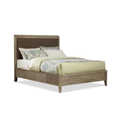 Trawalla Upholstered Platform Bed