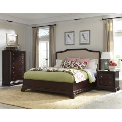 Newport Platform Customizable Bedroom Set