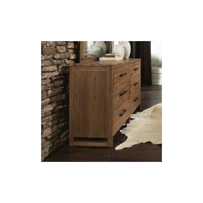 Ciera 6 Drawer Dresser