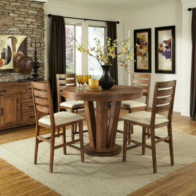 Ciera 5 Piece Dining Set