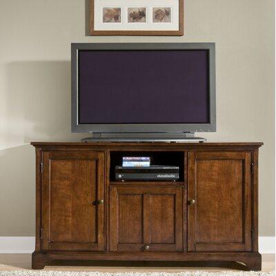 Cheap Cresent Furniture American Classic Large 62″ TV Stand (CEU1157)