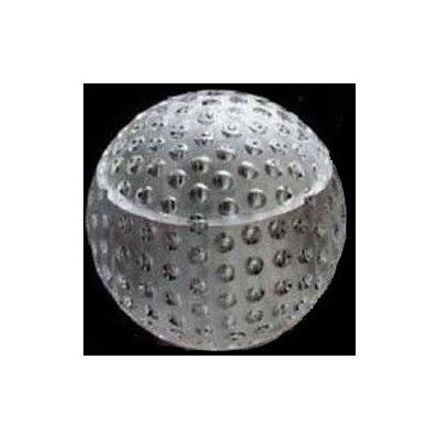 Grainware Luxury Golf Ball Ice Bucket Lid