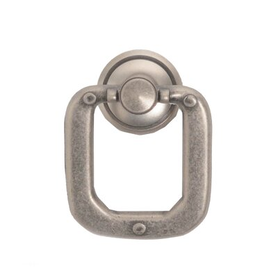 1800 Circa Ring Pull Finish: Old Iron 100164.19