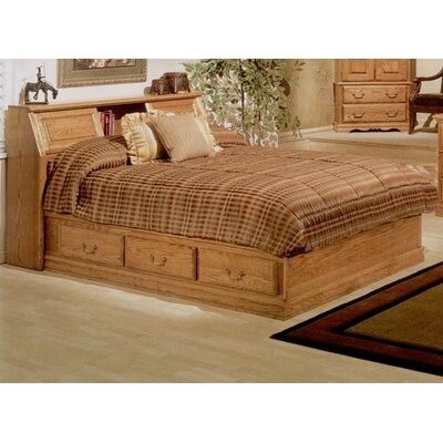 Lucie Configurable Bedroom Set