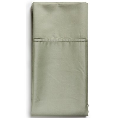 Pillowcase Size: King, Color: Thyme