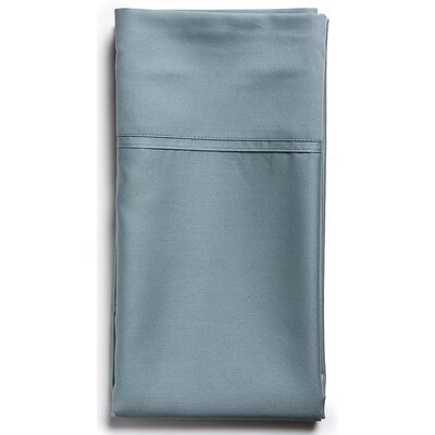 Pillowcase Size: King, Color: Eucalyptus