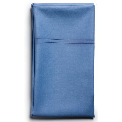 Pillowcase Size: Standard, Color: Ocean