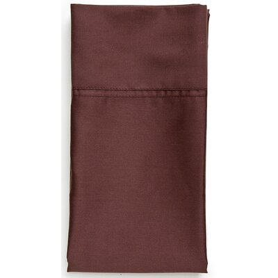 Pillowcase Size: Standard, Color: Clove