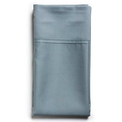 Fitted Sheet Size: King, Color: Eucalyptus