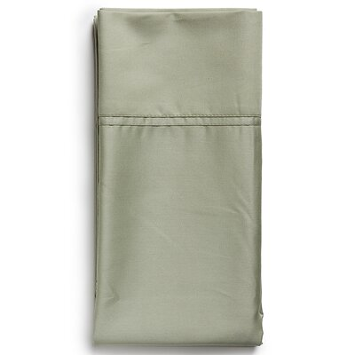 Flat Sheet Size: King, Color: Thyme