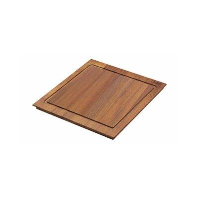 Planar 8 Custom Cutting Board
