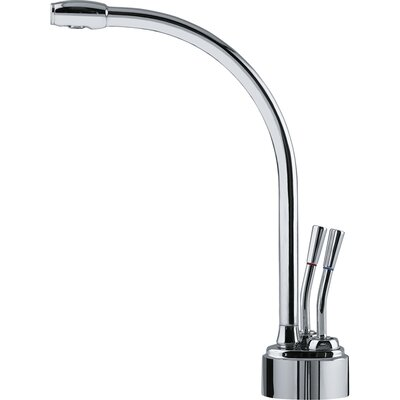 Logik Little Butler Single Handle Kitchen Faucet