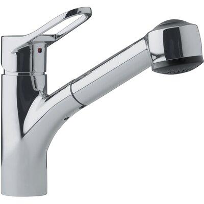 Mambo Single Handle Kitchen Faucet