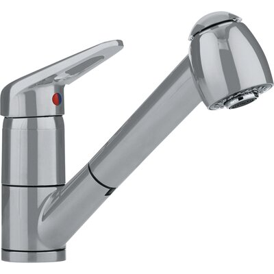 Ribera Single Handle Kitchen Faucet