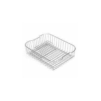 Prestige Basket with Removable Plate Rack