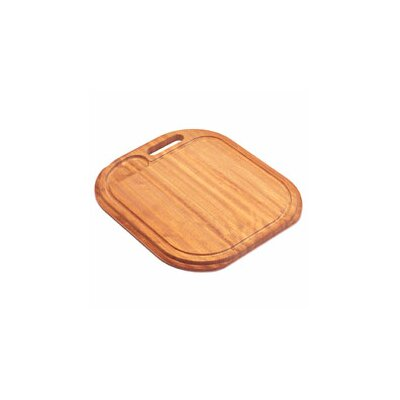 Compact Cutting Board Color: Teak CP-40S