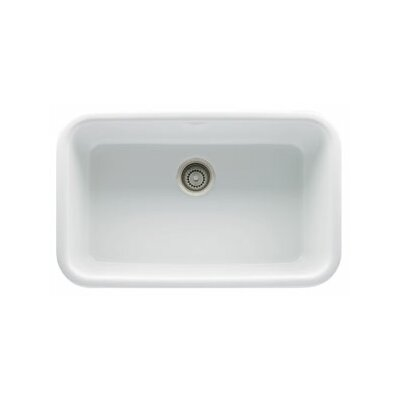 Oceania Stainless Steel Top Mount Kitchen Sink