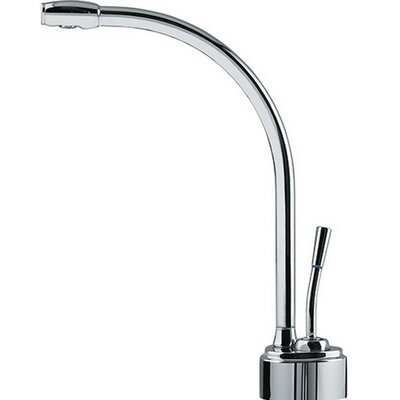 Logik Little Butler Single Handle Deck Mounted Kitchen Faucet