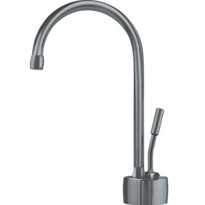 Ambient Single Handle Deck Mounted Standard Kitchen Faucet