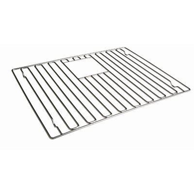 Peak Uncoated Stainless Steel Shelf/Bottom Grid for PKX11016