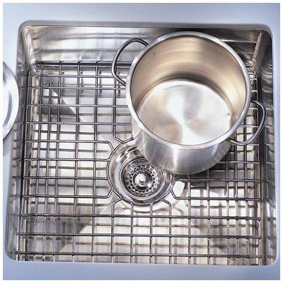 Professional 20.44 x 19.5 x 11.5 Under Mount Kitchen Sink