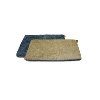 Dog Mat Color: Bronze