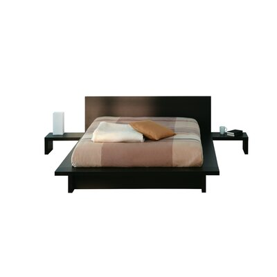 Sono Queen Platform Bed with Mattress