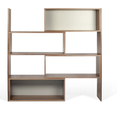Move Accent Shelves Bookcase 1354 Product Photo