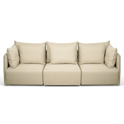 Dune Modular Sofa Upholstery: Track Beige