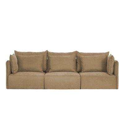 Dune Modular Sofa Upholstery: Beige