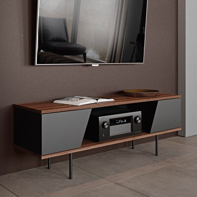 Dixie 55 TV Stand