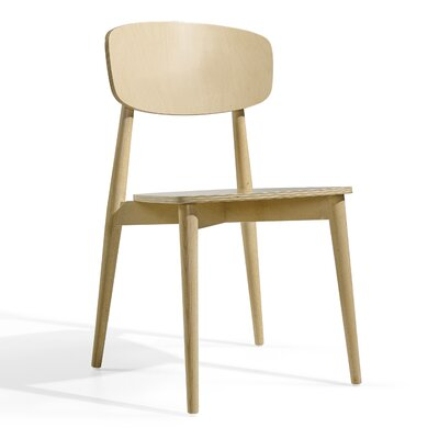 Sally Solid Wood Dining Chair