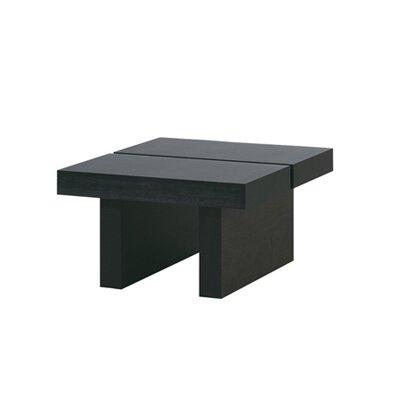 Cheap Tema Tokyo End Table Color: Wenge (TMA1179_3310439)