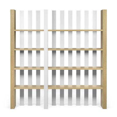 Acklin Standard Bookcase Product Picture 1584