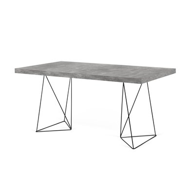 Cohle Rectangular 30H x 35W x 63L Conference Table