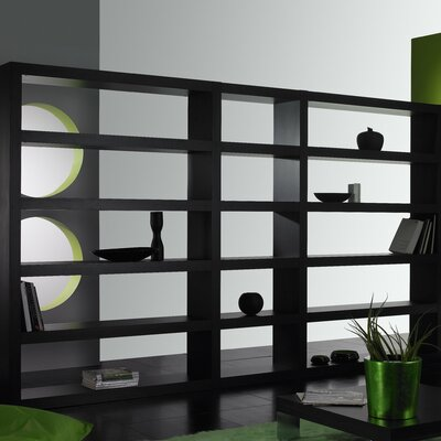 Denso 84 Bookcase Finish: Wenge Product Image 574
