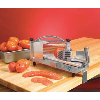 Nemco Commercial Grade 0.46 cm Easy Tomato Slicer 2