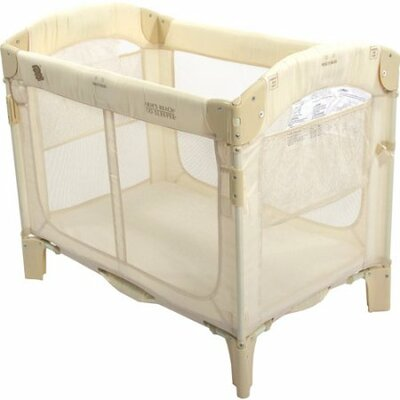 Arm's Reach Ideal Co-Sleeper Bedside Bassinet 9111-N