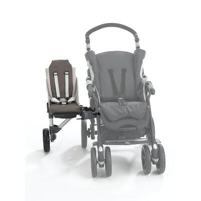 Bob Stoller Attachment Car Seat