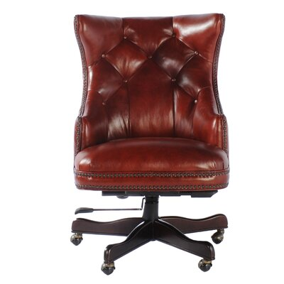 Obama Leather Executive Chair WH-C3997-9012A