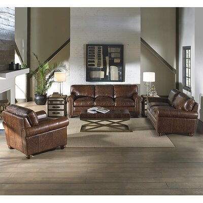 Genesis Configurable Living Room Set