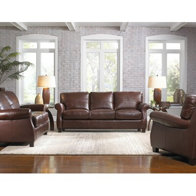 Carlisle Living Room Collection