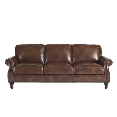 Lazzaro Leather 1009-30-3338 Leather Sofa