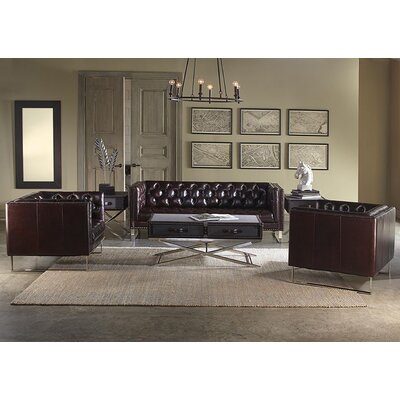 Bordeaux Living Room Collection