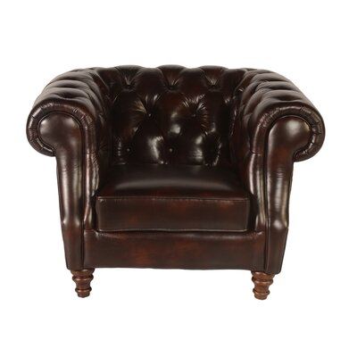Beaufort Chesterfield Chair