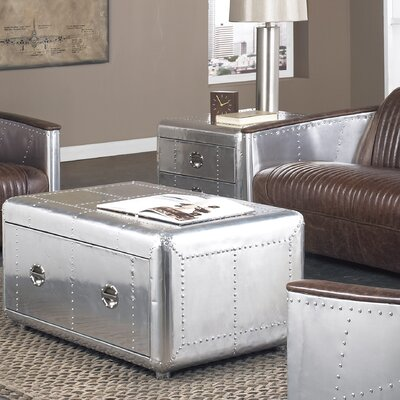 Lindbergh Bomber Coffee Table Set