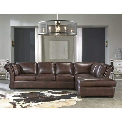 Angelina Sectional