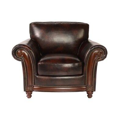 Century Club Chair