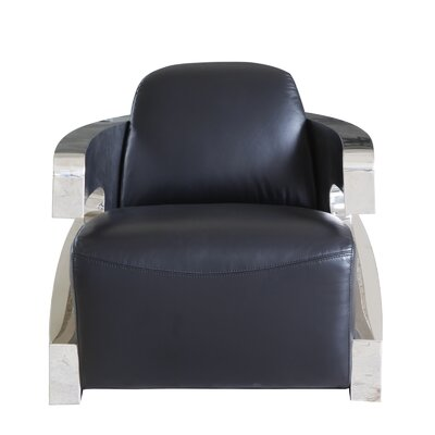 Voyager Lounge Chair
