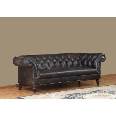 Jaffna Leather Sofa
